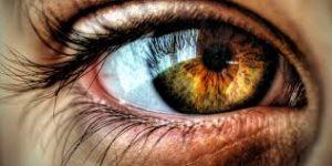 Medfødte øjensygdomme
