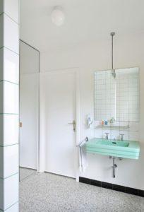 Terrazzo til badeværelset